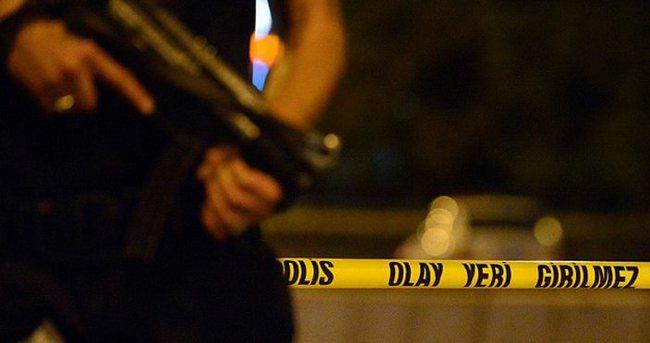 İdil'de çatışma çıktı: 1 polis yaralı