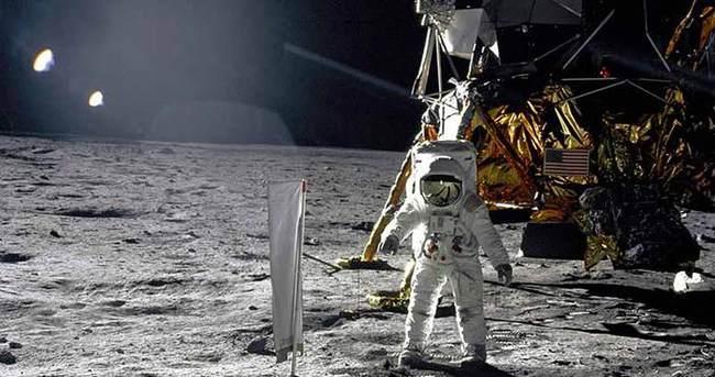 Bugüne kadar Ay'da kaç kişi yürüdü?