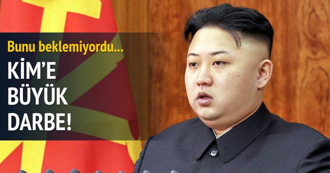 BM'de Kuzey Kore'ye sert yaptırımlar