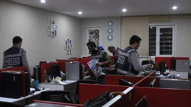 İstanbul'da telefon dolandırıcılarına operasyon