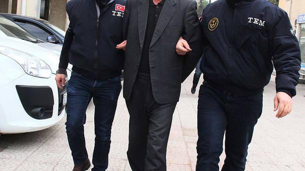 O ilde DAEŞ üyesi 16 kişi tutuklandı