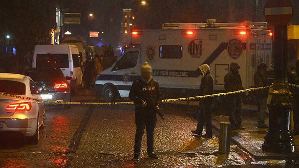 Sultanahmet saldırısının iddianamesi kabul edildi