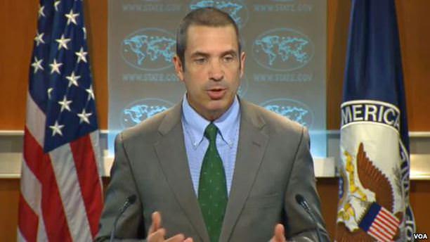 'Suriye'deki gelişmelerden endişeliyiz'