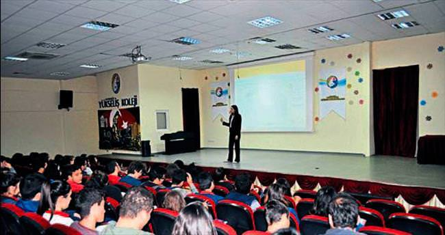 Sınav kaygısı semineri