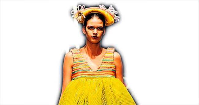İMA moda turunun ilk durağı Ankara