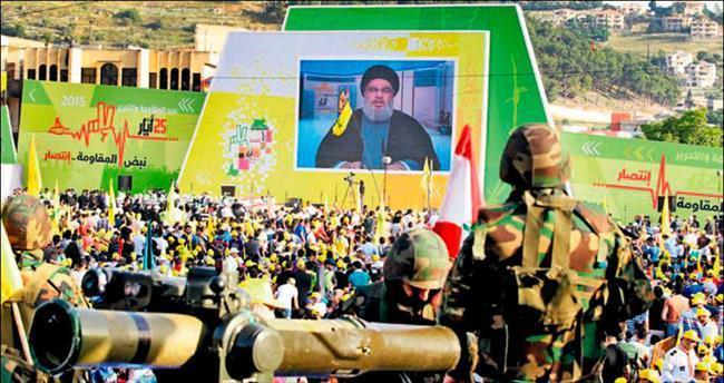 Körfez: Hizbullah resmen terör örgütü