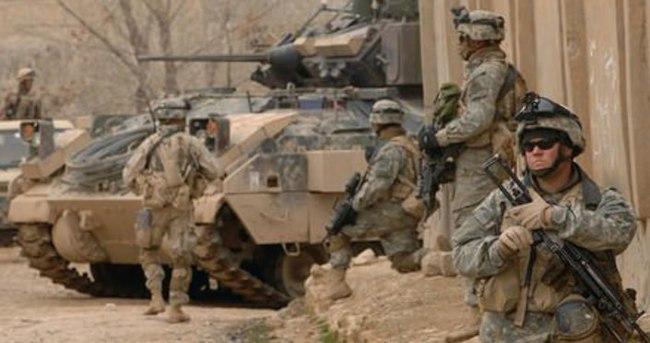 ABD Irak'ta önemli bir IŞİD militanını yakaladı