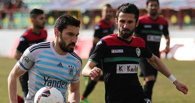 ZTK Fenerbahçe - Amed Sportif maçı muhtemel 11'ler