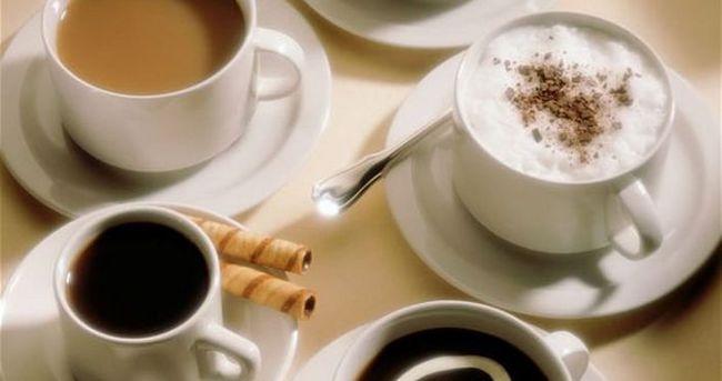 Kafeinin yararları ve zararları