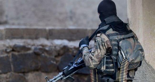 Yaralanan özel harekat polisi tedavisinin ardından tekrar Cizre'ye gitti