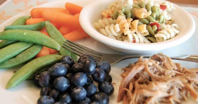 Alkali ve asidik besinler