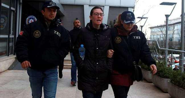 İşçileri provokasyona teşvik eden 3 kişi gözaltında