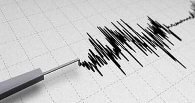 Hatay'da 3.5 büyüklüğünde deprem