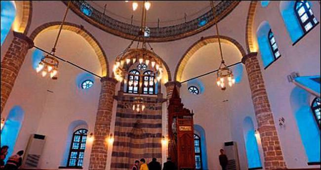 Acemli Camisi restore edildi