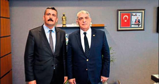 İzmir'e TKDK müjdesi