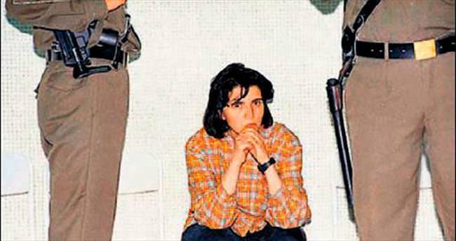 Teröriste, müebbet hapis talep edildi