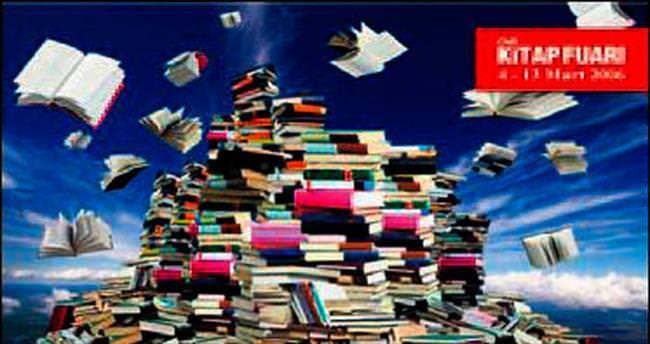 CNR Kitap Fuarı'nın onur konuğu Eyice