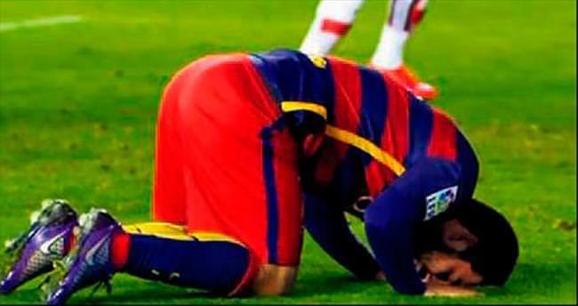Arda'dan siftah Barça'dan rekor