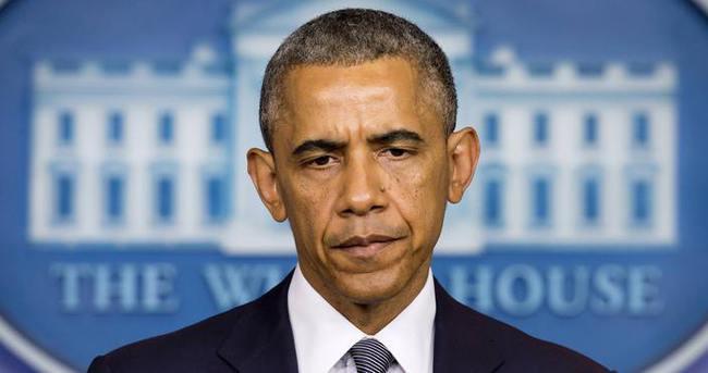 Obama başkanlığı sona erdikten sonra da Washington'da kalacak