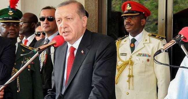 Erdoğan: UEFA cezayı Galatasaray'a değil, yöneticiye vermeli