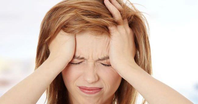 Beyincik sarkması nedir, belirtileri nelerdir?