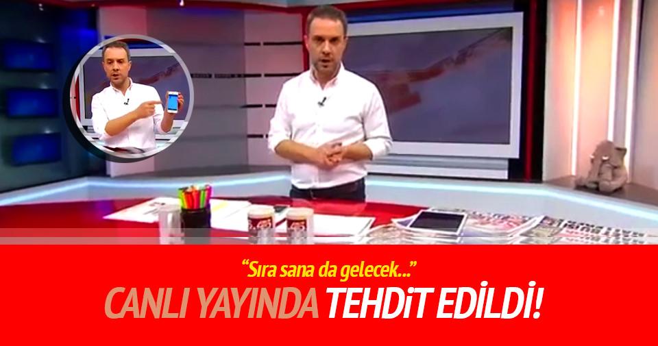 CHP'li trol ölümle tehdit etti!