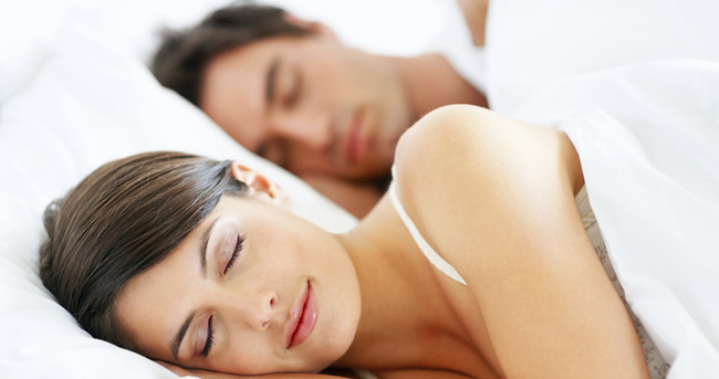 Daha iyi uyumak isteyenler dikkat!