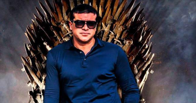 Dothraki'nin yeni lideri bir Türk