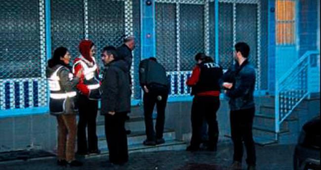 Terör örgüüne yönelik operasyon: 4 gözaltı