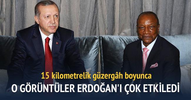 'Türk müteahhitler sosyal konut yapsın'