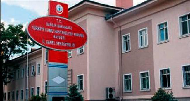 3 milyon 300 bin hastaya poliklinik hizmeti