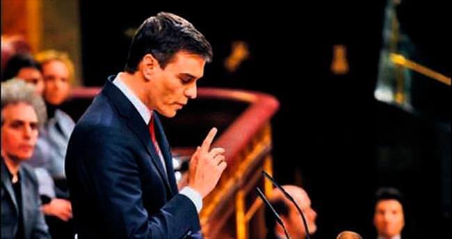 İspanya'da hükümet yine kurulamadı