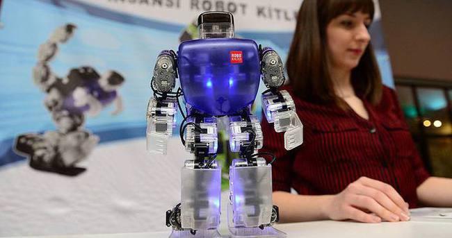 ODTÜ Robot Günleri başladı