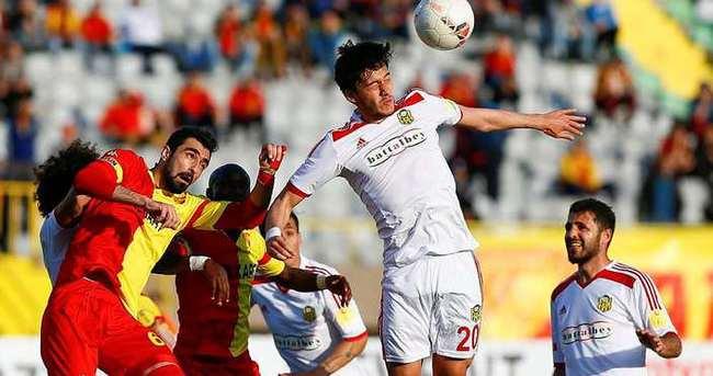 Yeni Malatyaspor'da mağlubiyet üzüntüsü