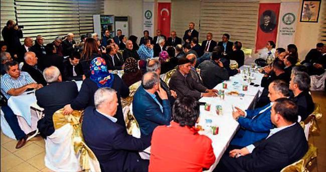 Tüfekçi: PKK ile PDY aynı