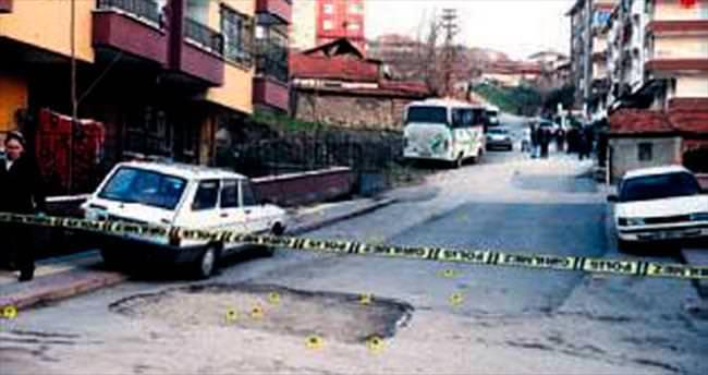 Ankara'da iki aile çatıştı 3'ü ağır 28 kişi yaralandı