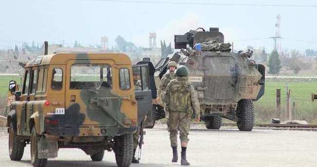 4 PYD'li yanlarındaki bombalarla yakalandı