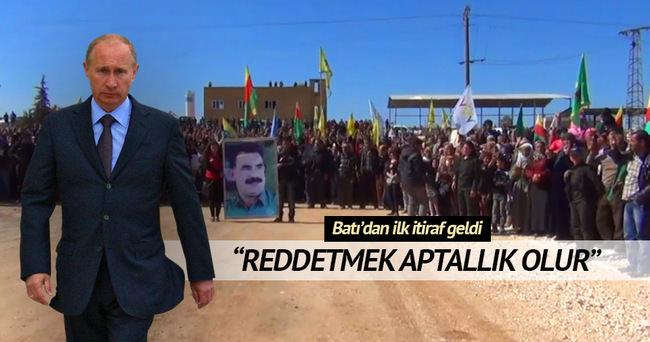 PKK-PYD bağlantısını reddetmek aptallık olur