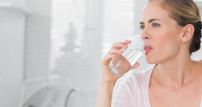 3 soruda suyun önemi