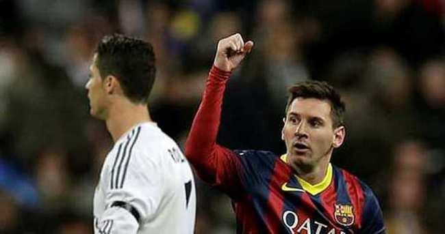 Messi mi, Ronaldo mu cinayeti!