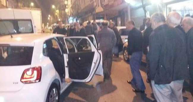 Güngören'de silahlı saldırı: 2 ölü