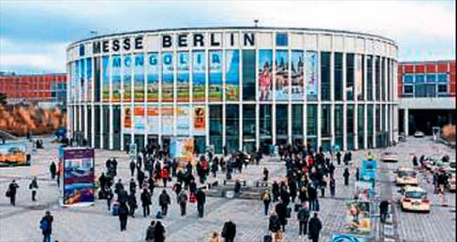 Berlin ITB'de tanıtım atağı