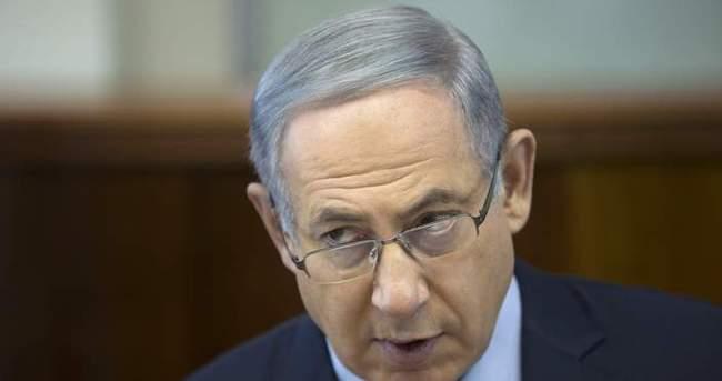 İsrail Başbakanı Netanyahu'dan KİK'in Hizbullah kararına övgü