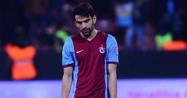 Trabzonspor, Muhammet Demir'den verim alamadı