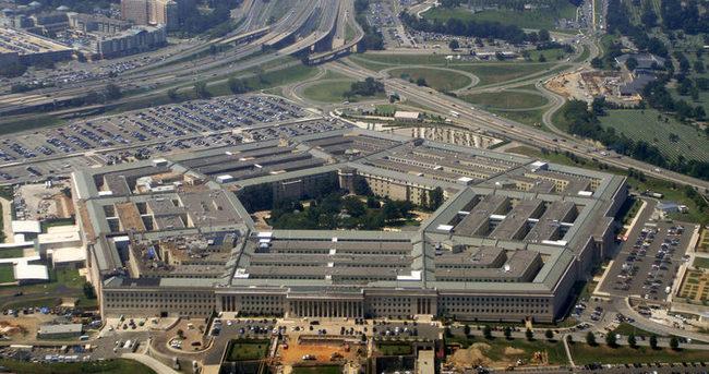 Pentagon o iddiaları yalanladı