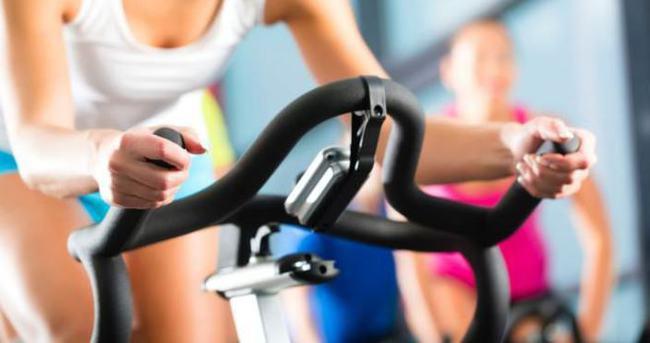 Egzersiz yaparken bu hataları yapmayın