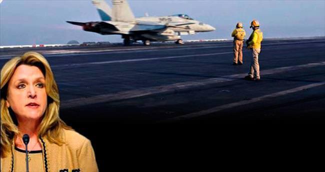 ABD, DAEŞ'e karşı 19 havacısını kaybetti