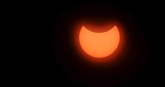 Güneş tutulması nedir? Türkiye'den görülecek mi?