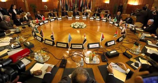 Arap Birliği 4 ülkede ofis kapatıyor