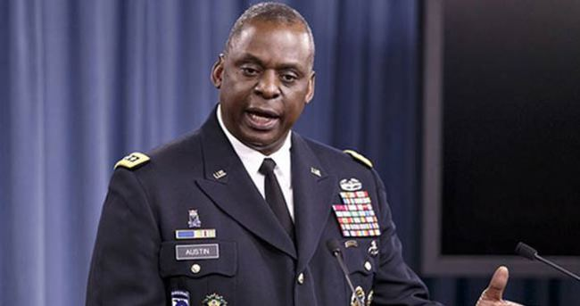 Amerikalı komutandan YPG itirafı